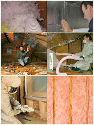Virginia Insulation Experts